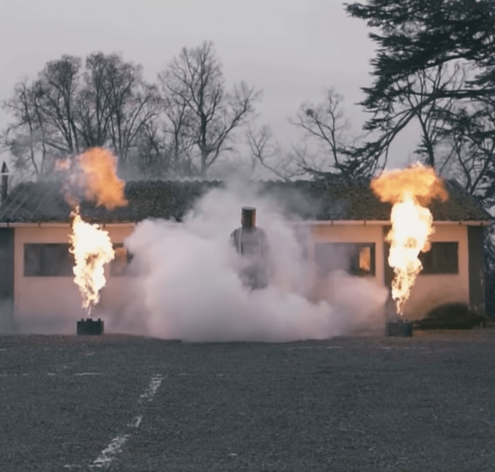 Atili – Godzilla feat. Ruffian Rugged